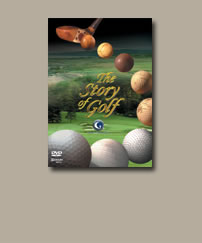 The Story of Golf - DVD